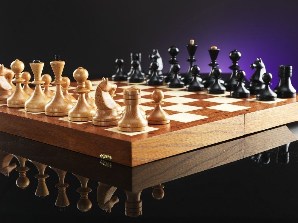 How fast can you learn to play chess? Prep for gre tournaments.